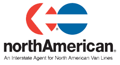 Proud agent for North American Van Lines
