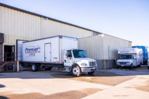 Premier Moving & Storage, located in Columbia, MO