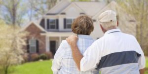 Tips for Downsizing & Moving