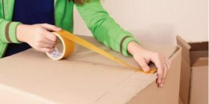 Expert Packing Tips From Professional Movers
